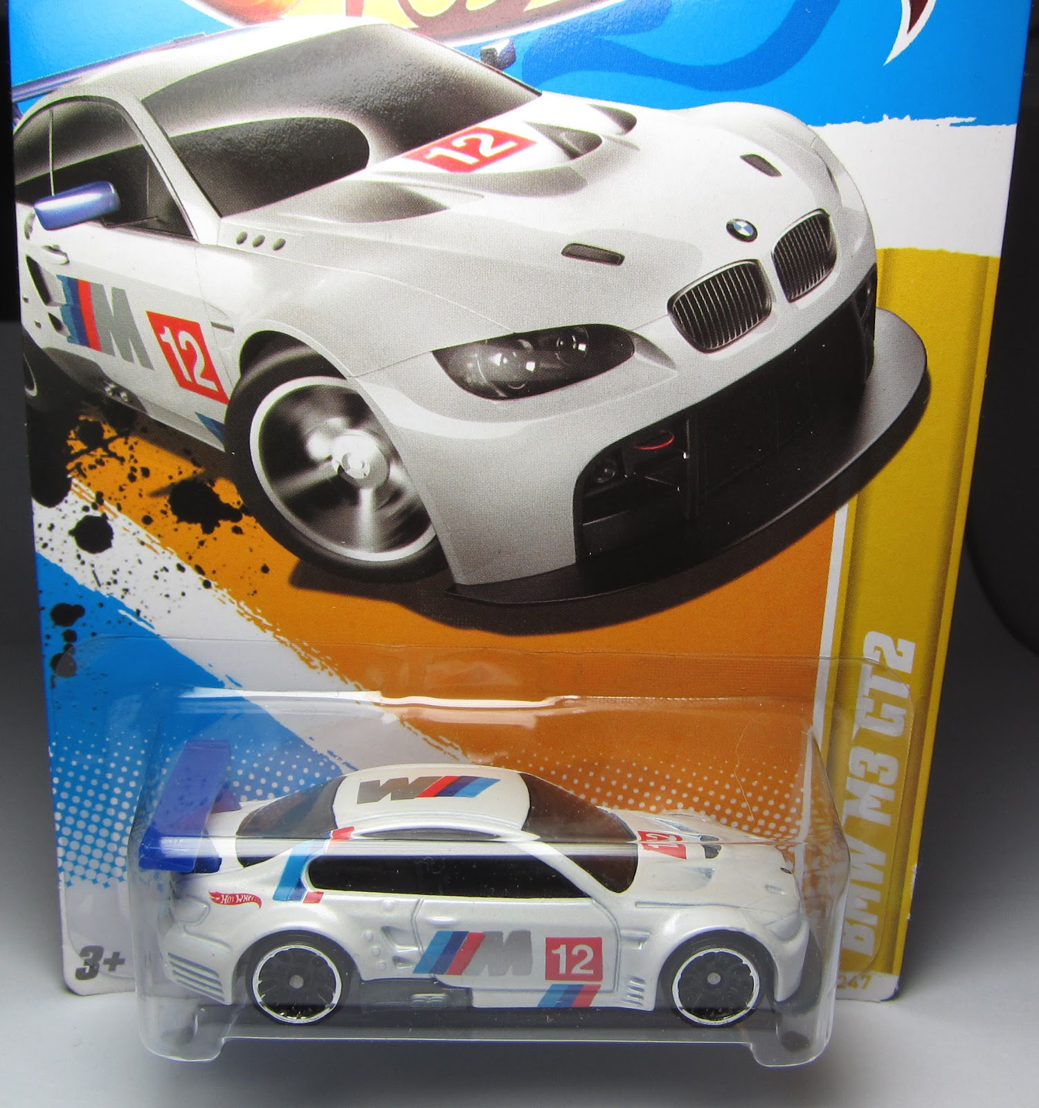 Variation Alert Two More Wheel Variations On The Hot Wheels Bmw M3