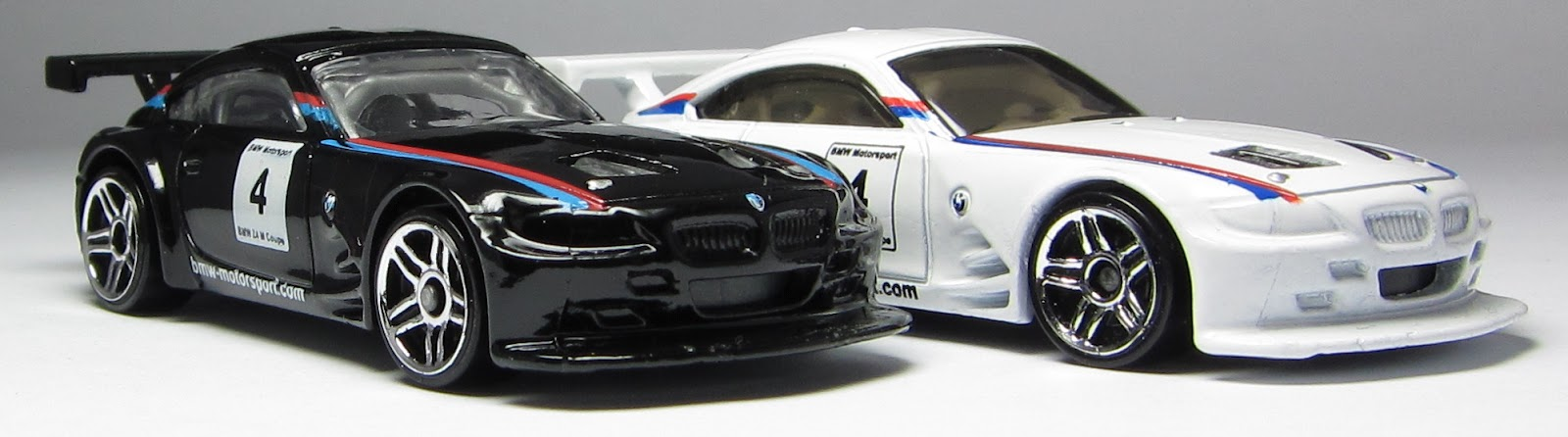 First Look Hw Bmw Z4 M The Lamley Group