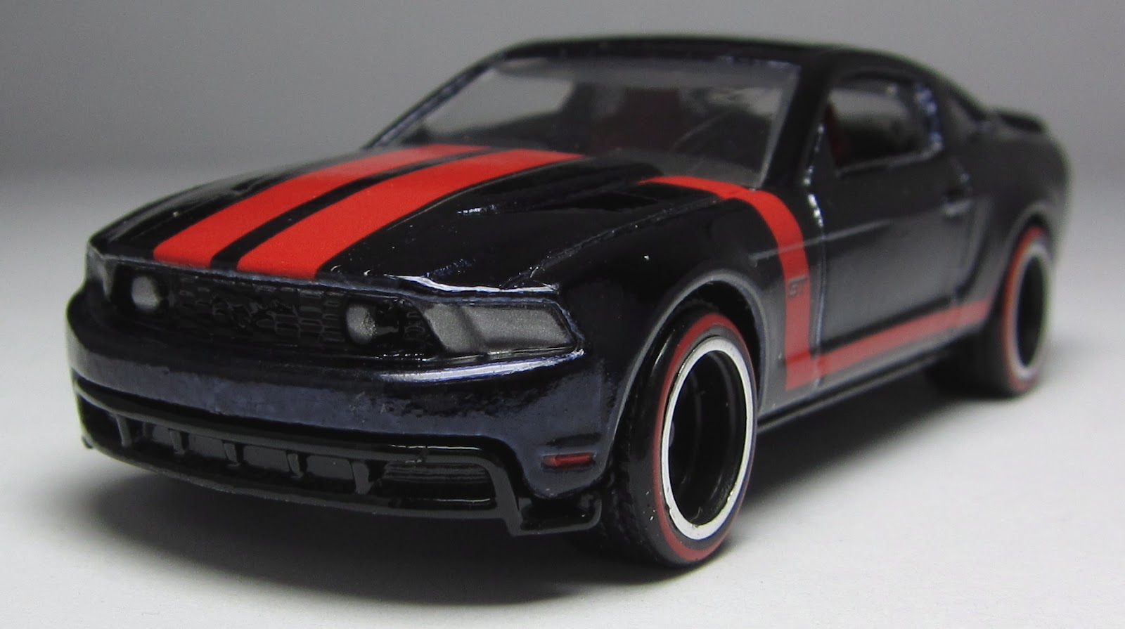 the lamley group model of the day: hot wheels la auto show 2010