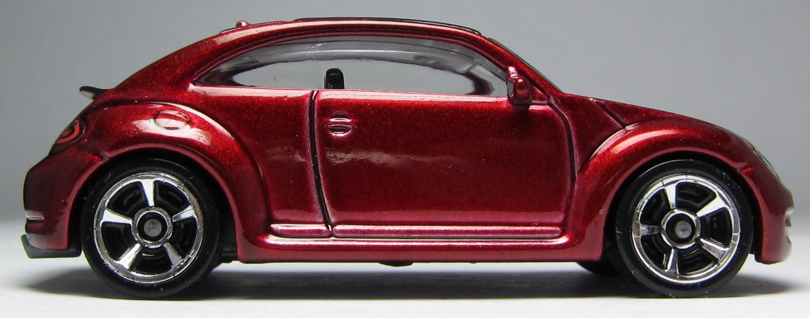 first look hot wheels 2012 volkswagen beetle - Rare Hot Wheels Cars 2012
