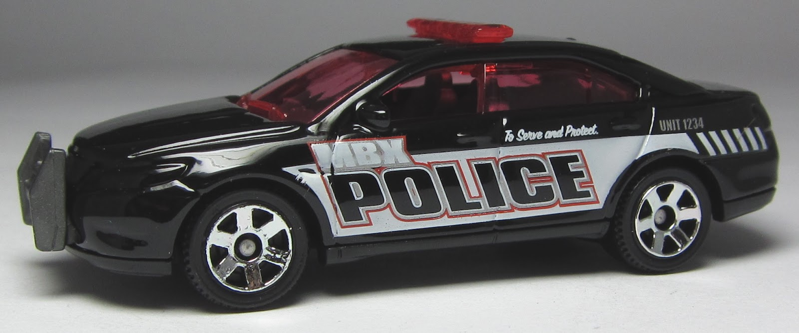 Matchbox Monday Extended The Matchbox Police 5 Pack Is