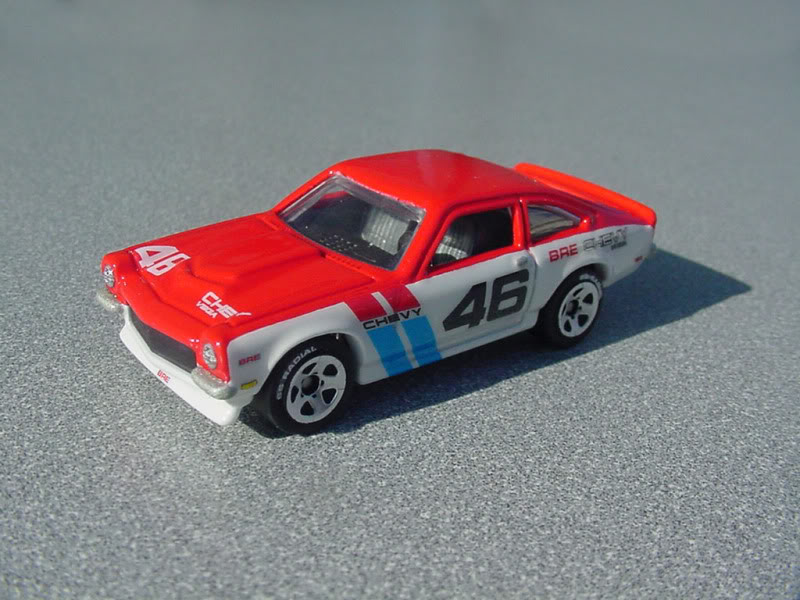 The customs of Scale-Master, Part 2: Fictional Race Cars… – the ...