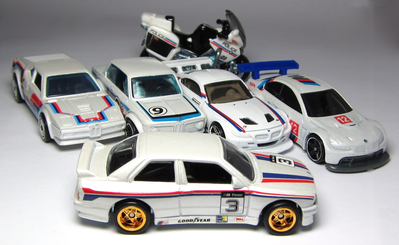 First Look Hot Wheels Racing 92 Bmw M3 Thelamleygroup