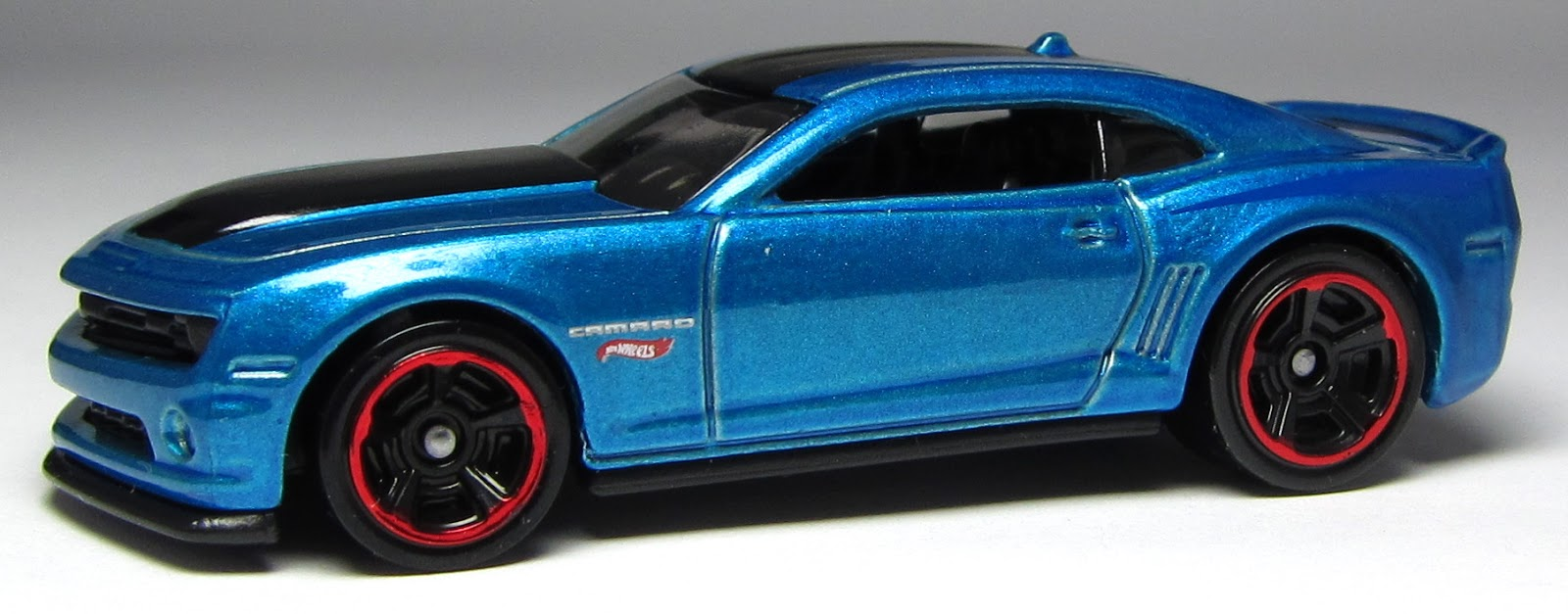 First Look: 2013 Hot Wheels Special Edition Chevy Camaro (and a few ...