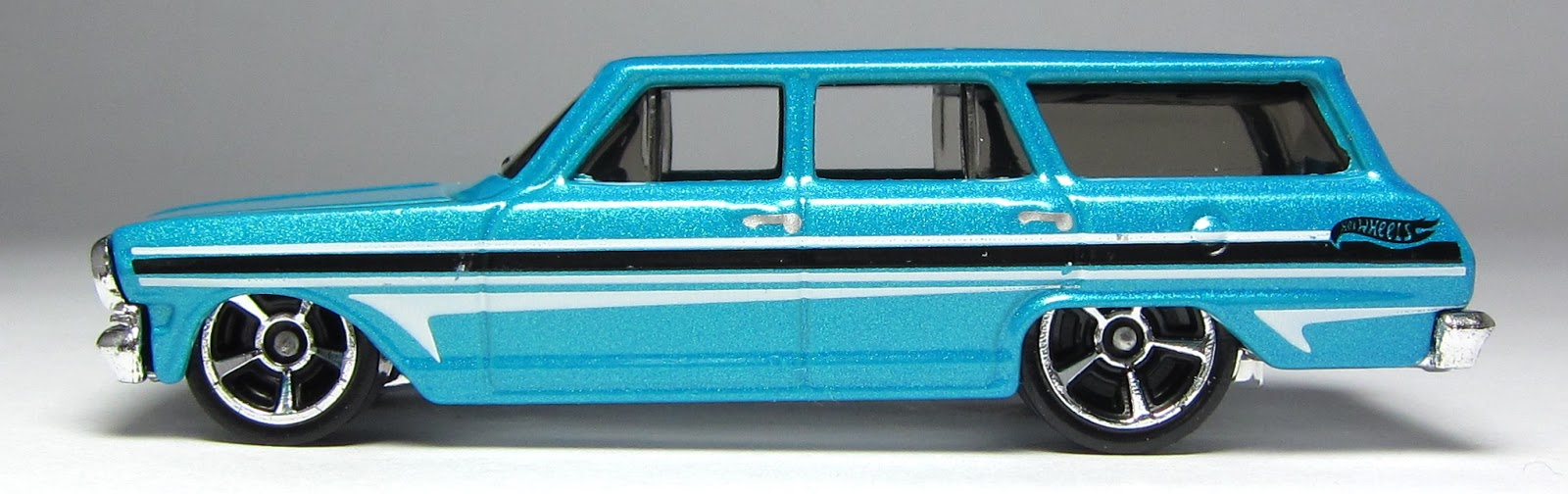 All Chevy 64 chevy nova : First Look: Hot Wheels '64 Chevy Nova Station Wagon (along with ...