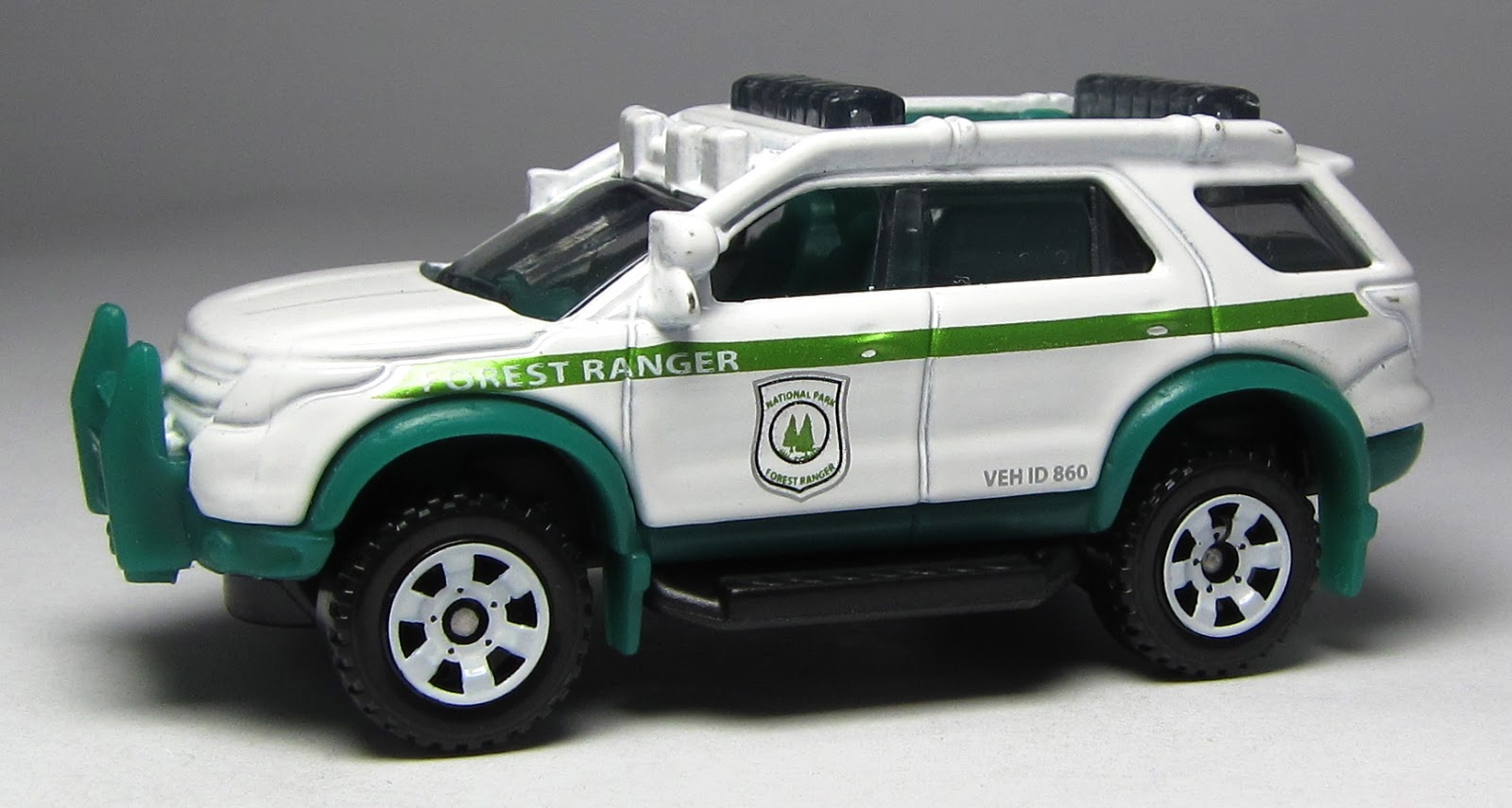 Matchbox Mon…er…Tuesday: Ford Explorer And Other Recent