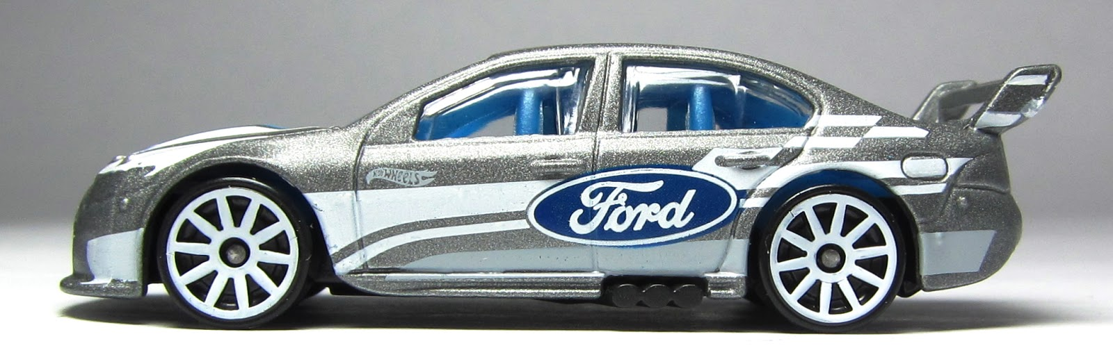 First Look Hot Wheels Ford Falcon Race Car Multipack Exclusive In