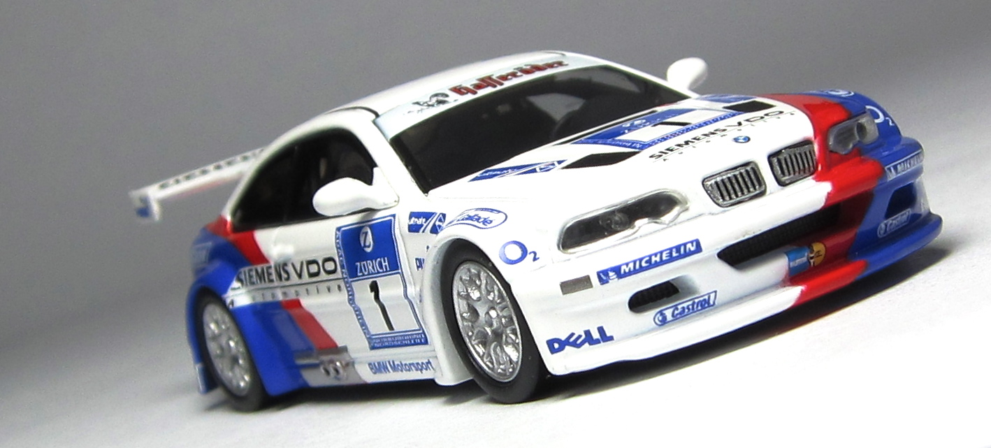 Dmc Model S Of The Day Kyosho Dmc Exclusive Bmw