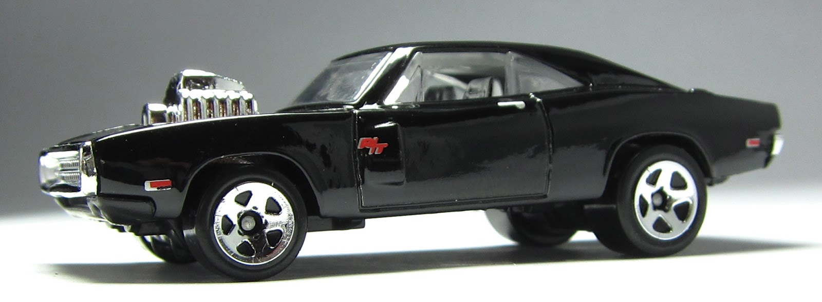 First Look Hot Wheels Fast Furious 70 Dodge Charger R T