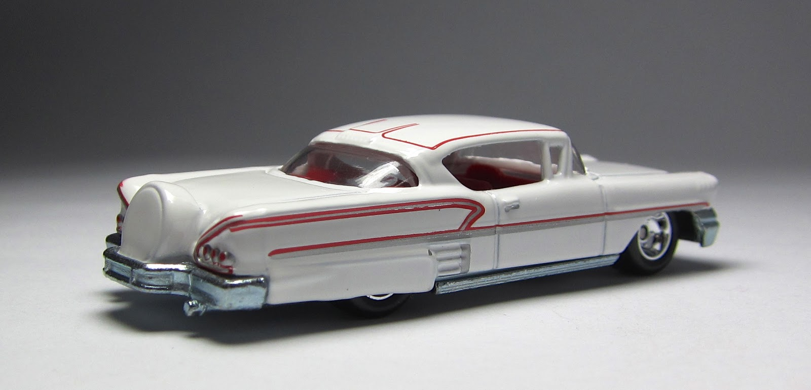 Filme Do Hot Wheels intended for first look: hot wheels retro entertainment '48 ford & '58 impala