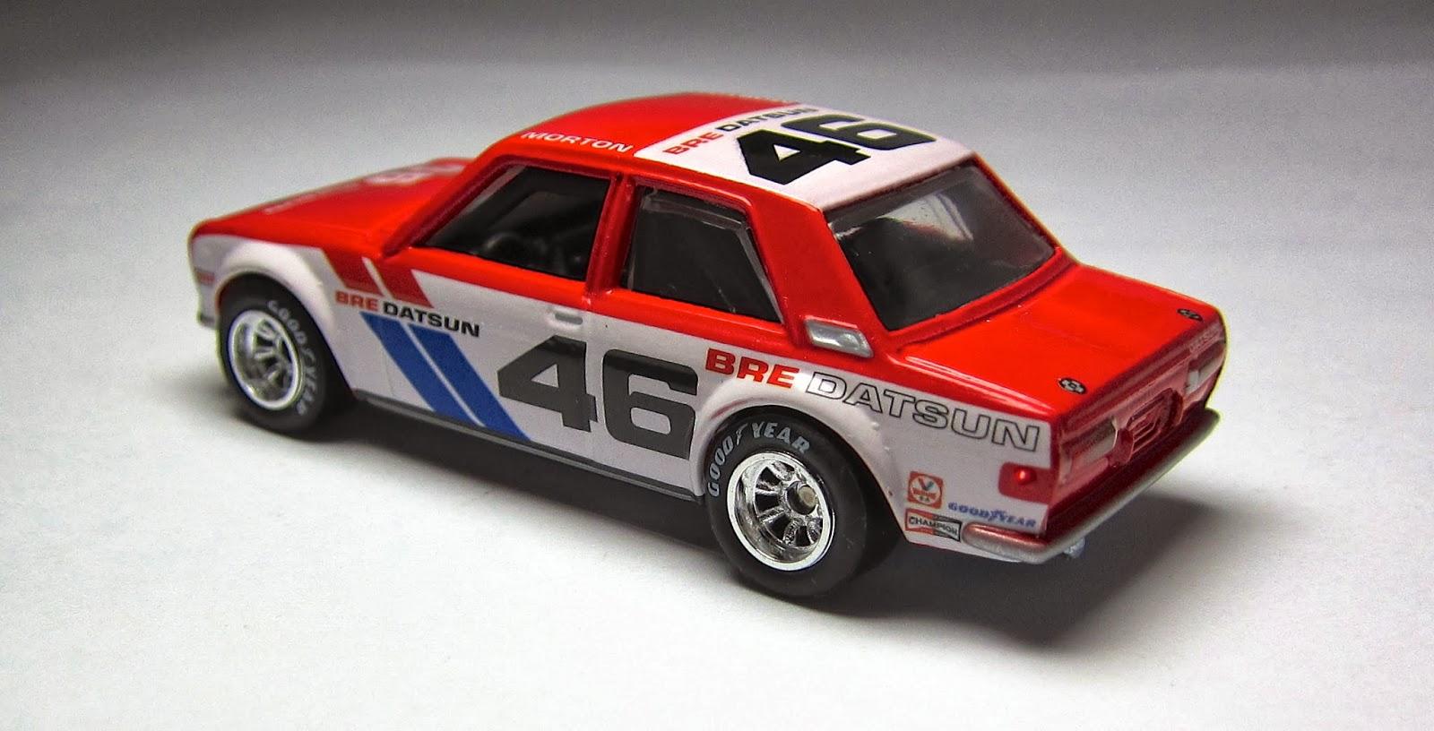 Model of the Day: Hot Wheels Vintage Racing John Morton's ...
