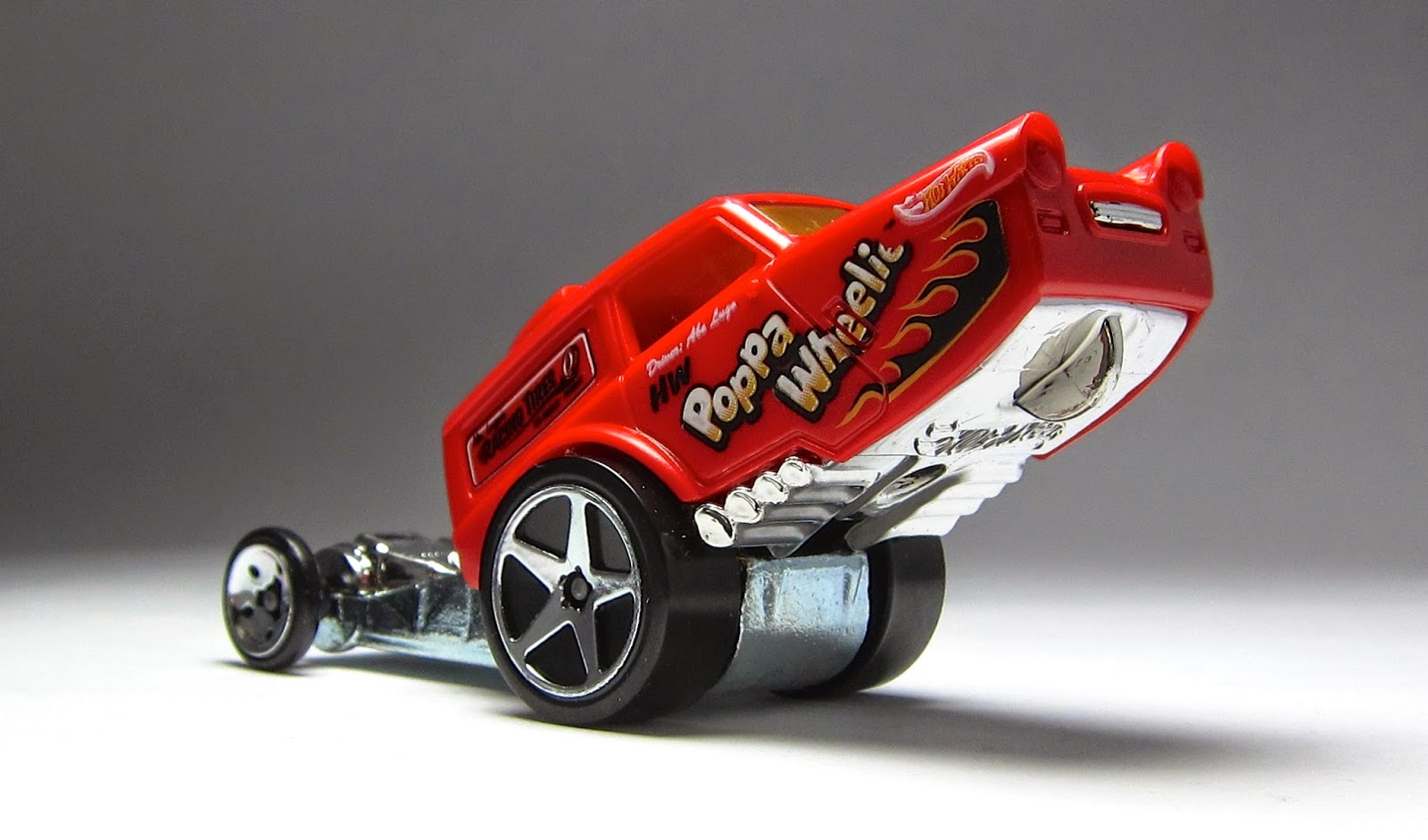 hot wheels poppa wheelie 2014 new models - Rare Hot Wheels Cars List