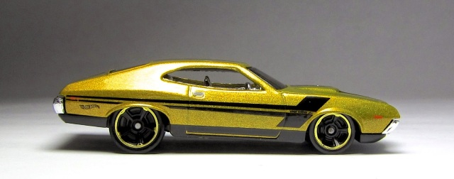 hot wheels 72 ford gran torino sport 2015 9 pack exclusive