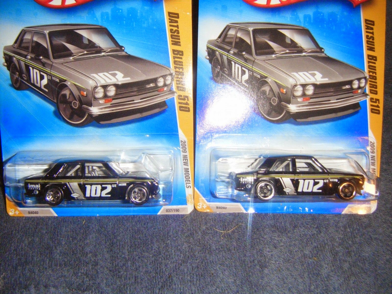 Break those piggy banks a huge collection of super rare hot wheels the 5sp datsun is becoming the grandaddy of jdm variations and is easily one of the hardest variations to find for any vari collector altavistaventures Choice Image