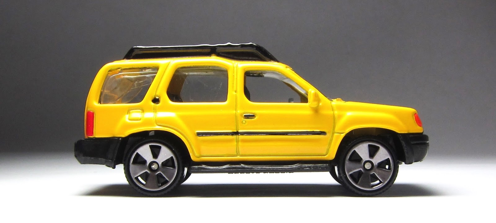 The last golden age of matchbox 20052006 superfast nissan xterra matchbox nissan xterra 20052005 superfast vanachro Images