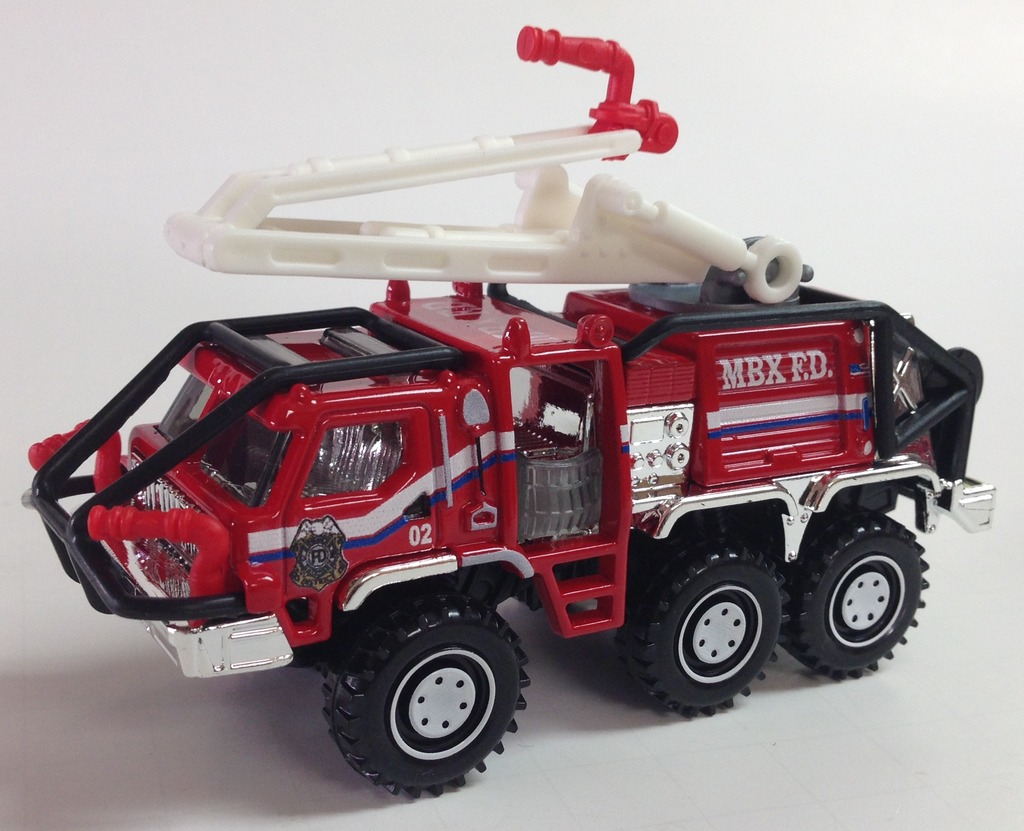 The interesting tale of the now super rare matchbox real for Wrap master model 1500