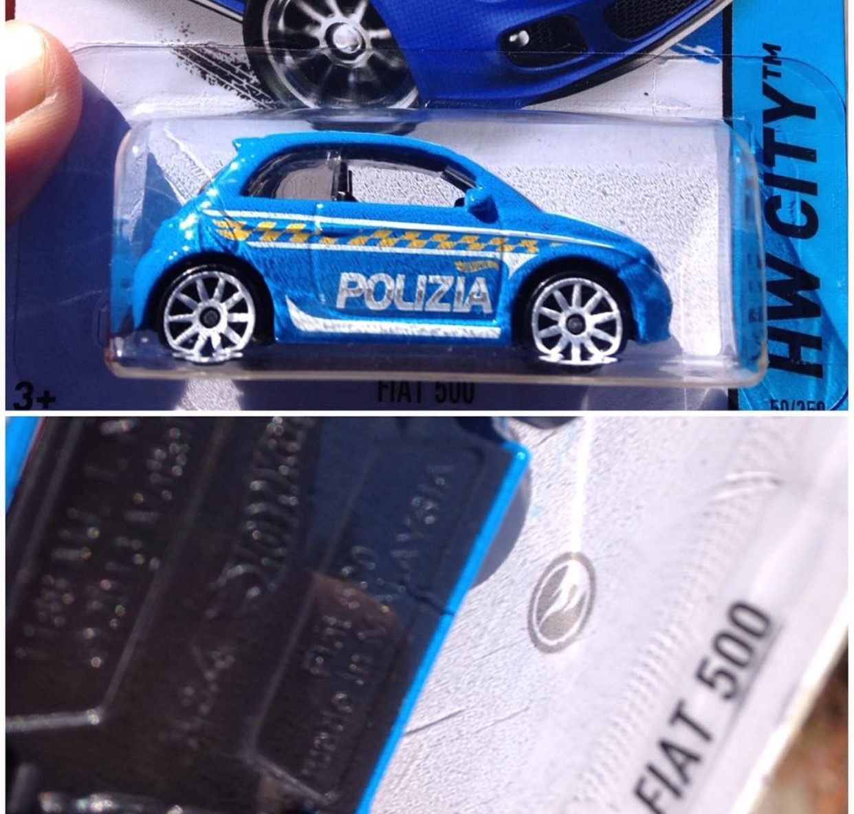 Is The Upcoming Hot Wheels Fiat 500 A Treasure Hunt Thelamleygroup