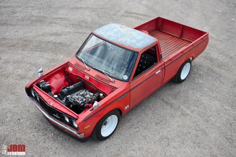 Image result for jdm legends shop truck