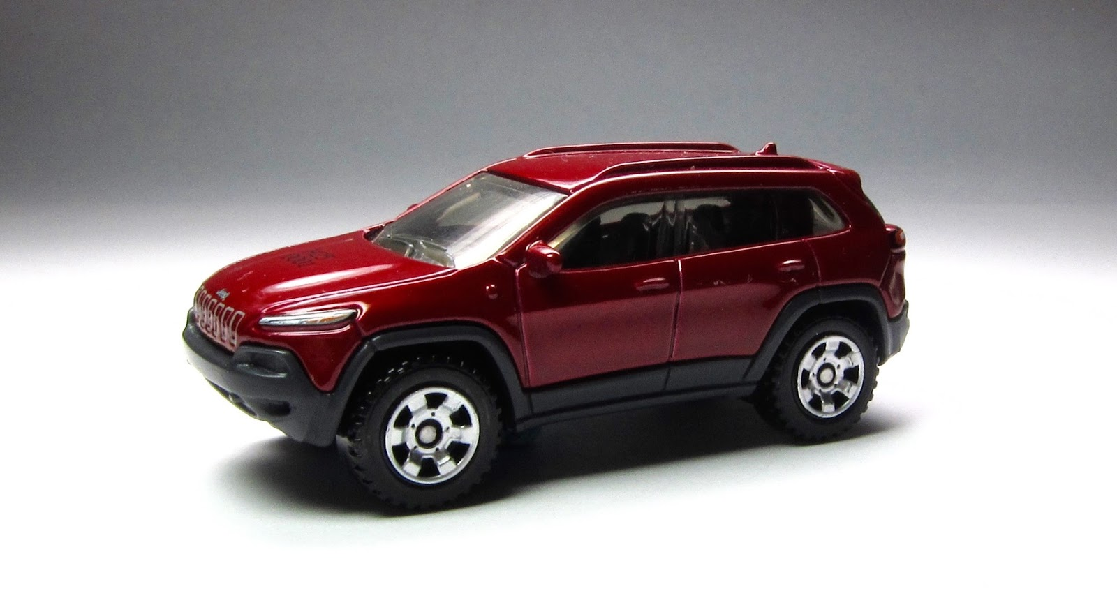 the jeeps are coming: 2015 matchbox cherokee trailhawk and willys