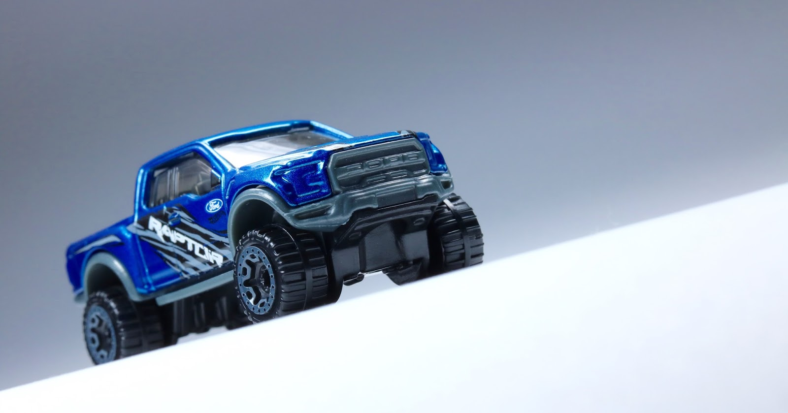 A tale of two the brand new hot wheels 17 ford raptor its a tale of two the brand new hot wheels 17 ford raptor its matchbox counterpart voltagebd Gallery