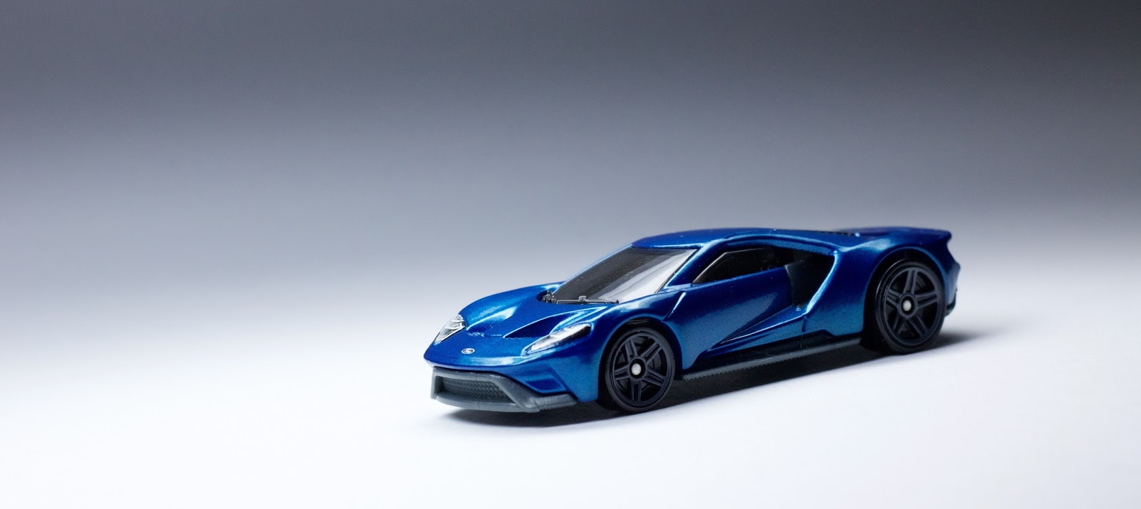 The Liquid Blue Trifecta Is Complete With The Debut Of The Hot Wheels  Ford Gt Thelamleygroup