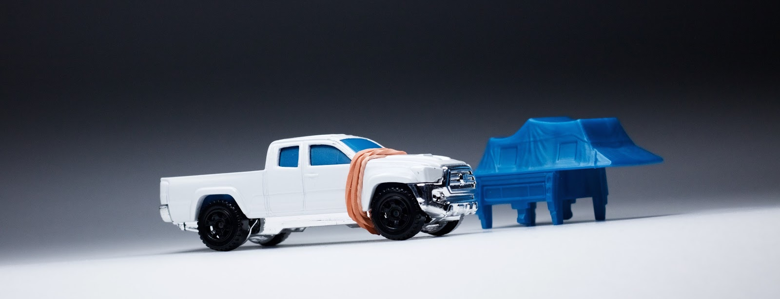Matchbox 2017 Preview Part 2 16 Toyota Tacoma Fiat 500x Pickup Truck The Is Also A Surprise Seeing Isnt Surprising But Little More Obscure With Hot Wheels Already Producing Fairly Stock